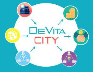DeVita city