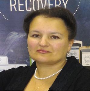 Качанова Марина