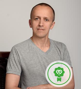 михаил степченко