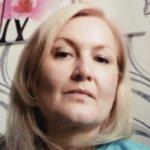 Рисунок профиля (Лариса Попова)