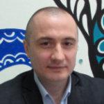 Рисунок профиля (Максим Бобрыка)