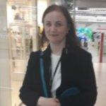 Рисунок профиля (Ольга Кернасовская)