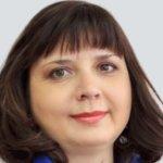 Рисунок профиля (Наталья Ларина)
