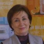 Рисунок профиля (Наталья Кернасовская)