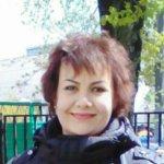 Рисунок профиля (Светлана Капустина)