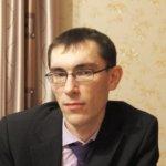 Рисунок профиля (Катышев Сергей)